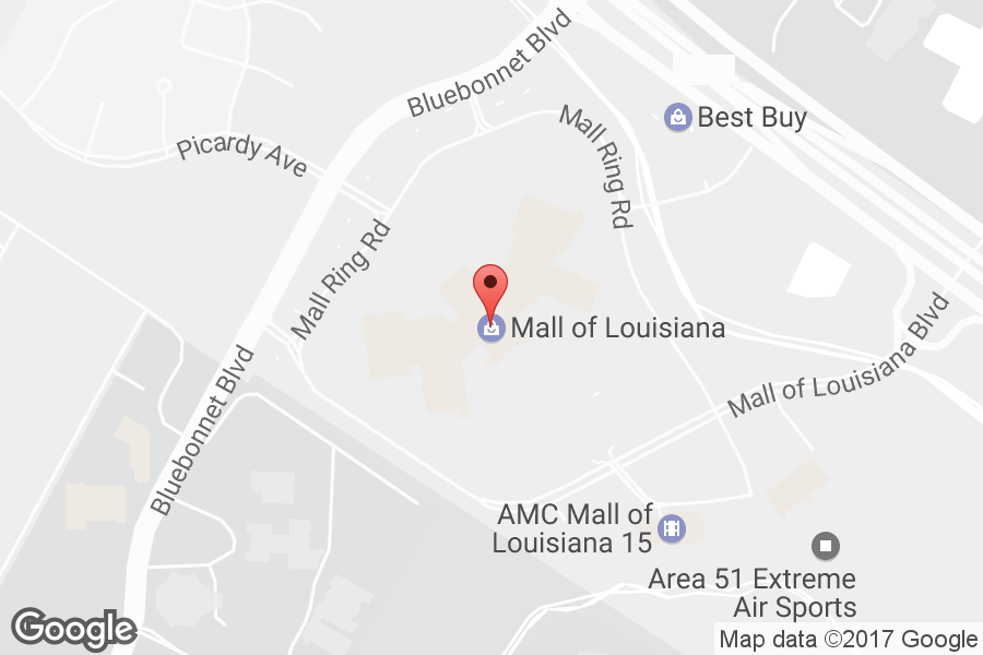 Mall Hours Address Directions Mall Of Louisiana
